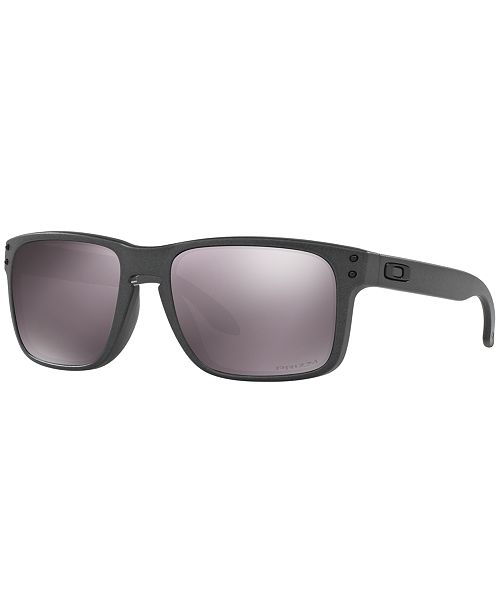 abe61e670a ... Oakley Polarized Holbrook Prizm Daily Sunglasses