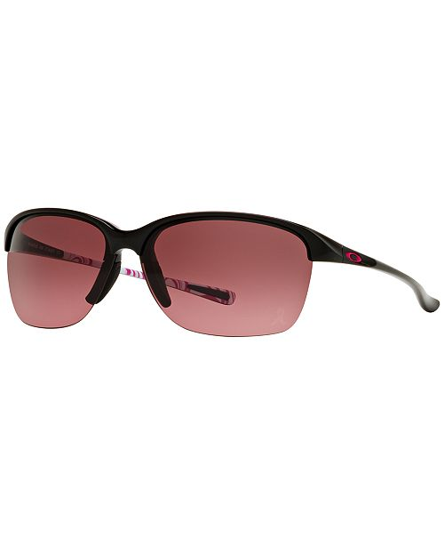Oakley UNSTOPPABLE Sunglasses 599035e59d