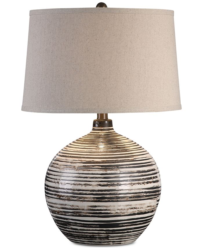 Uttermost - Bloxom Table Lamp