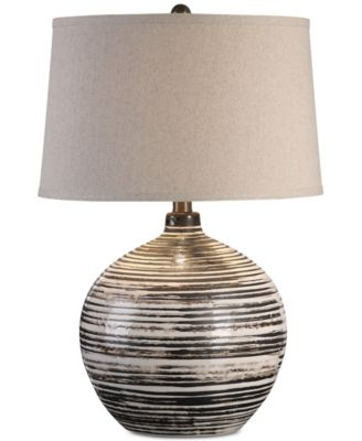 Uttermost Bloxom Table Lamp