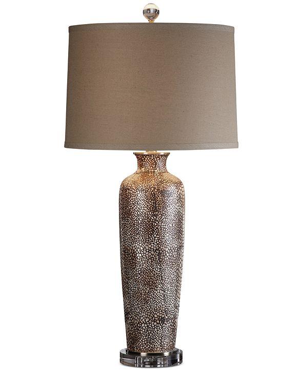 Uttermost Reptila Table Lamp