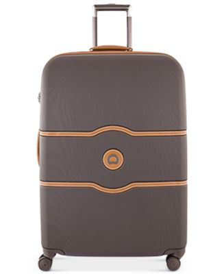 "Chatelet Plus 28"" Hardside Spinner Suitcase"
