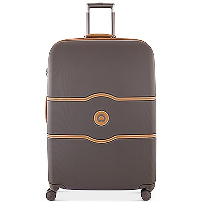 Delsey Chatelet Plus 28 Hardside Spinner Suitcase