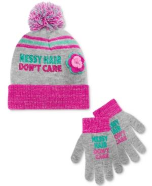 fb0e916f9d2 UPC 081715814816 product image for Berkshire Girls  or Little Girls  Trolls  Messy Hair Don ...