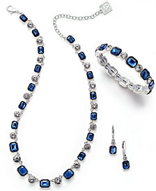 Anne Klein Bright Nights Crystal Jewelry Collection