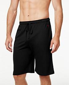 Men's Supreme Comfort Knit Pajama Shorts