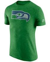 Nike Men s Seattle Seahawks Historic Logo T-Shirt d77d0dcff