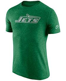 Nike Men's New York Jets Historic Logo T-Shirt
