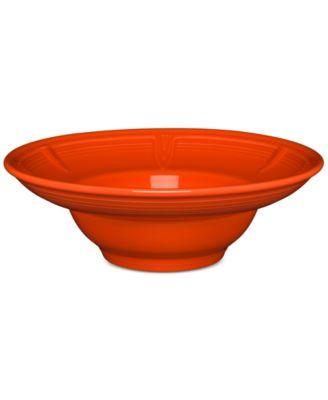 Poppy Signature Bowl