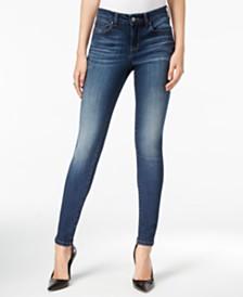 WILLIAM RAST High Rise Perfect Skinny Jean