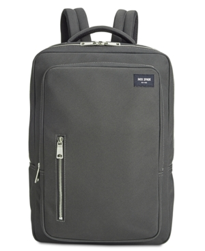 Jack Spade Men's Commuter Cargo Backpack