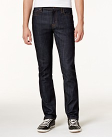 Men's Slim Straight Fit Dean Jean