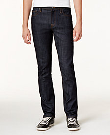William Rast Men's Slim Straight Fit Dean Jean