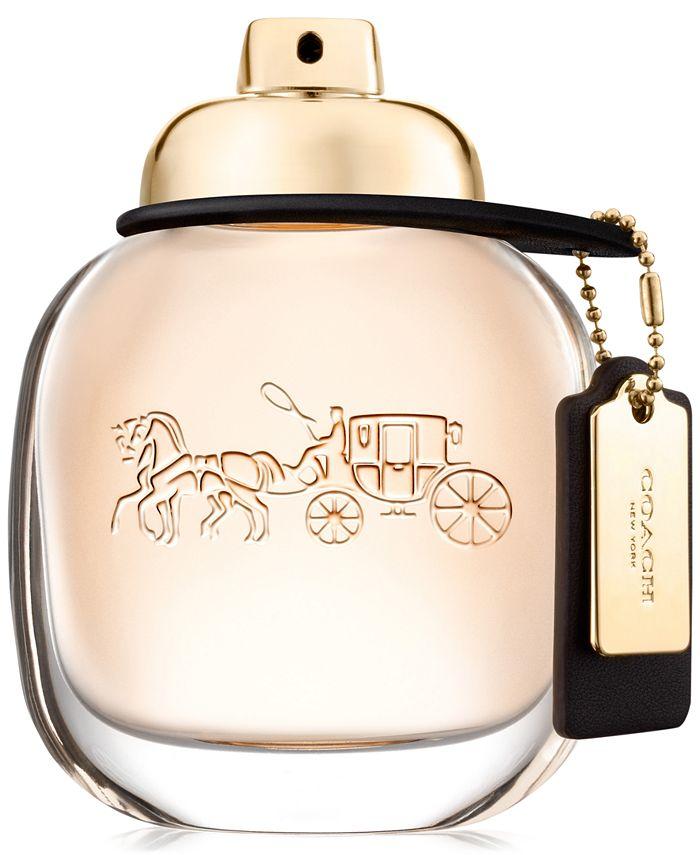 COACH - Eau de Parfum Fragrance Collection