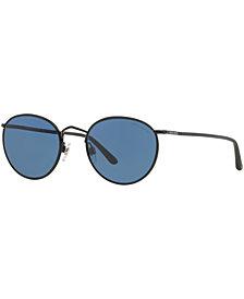 Giorgio Armani Sunglasses, AR6016J 51