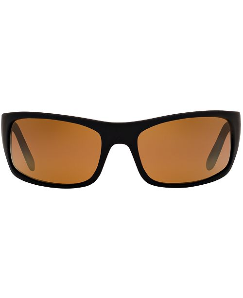 304828f410 Maui Jim PEAHI Polarized Sunglasses