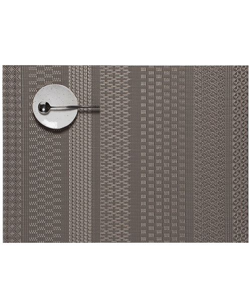 433c4b8cb3bb Chilewich Mixed-Weave Luxe Placemat.   Reviews - Table Linens ...