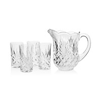 Godinger Barware, Dublin 5-Piece Beverage Se Deals