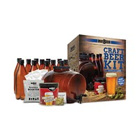 Deals on Mr. Beer American Lager Beer Making Kit