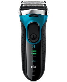 Braun 3080 Series 3 Cordless Shaver