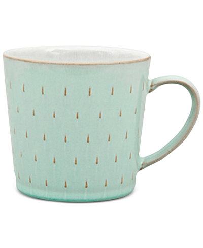 Denby Dinnerware Peveril Collection Accent Cascade Mug