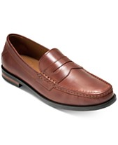 2f6655582fa Cole Haan Men s Pinch Friday Contemporary Loafers