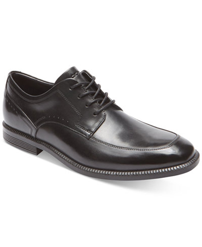 Rockport Men S Dressports Business A Toe Oxfords