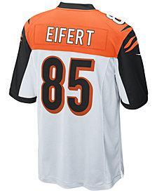 Nike Men's Tyler Eifert Cincinnati Bengals Game Jersey