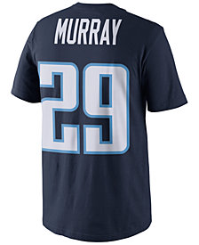 Nike Men's DeMarco Murray Tennessee Titans Pride Name and Number T-Shirt