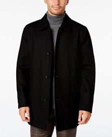 Cole Haan Men's Reversible Car Coat