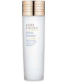 Estée Lauder Micro Essence Skin Activating Treatment Lotion, 5 oz.