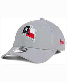 New Era Texas Rangers Coop 39THIRTY Cap