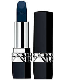 Rouge Dior Lipstick - Matte Finish