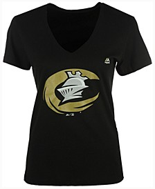 Women's Charlotte Knights Primary Club Logo T-Shirt