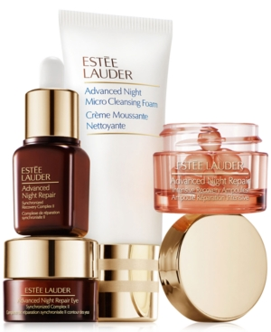 Estee Lauder Advanced Night Repair 4-Pc. Starter Set