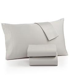 Westport King 4-Pc Sheet Set, 1500 Thread Count 100% Cotton