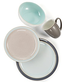 Blends Dinnerware Collection