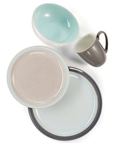 Denby Blends Dinnerware Collection