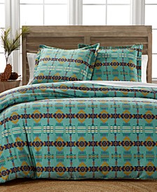 Rancho Arroyo Duvet and Sham Collection