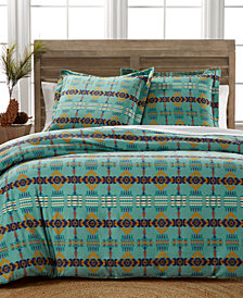 Pendleton Rancho Arroyo Duvet and Sham Collection