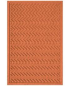 Water Guard Chevron Doormat
