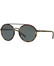 Polo Ralph Lauren Sunglasses, PH3103