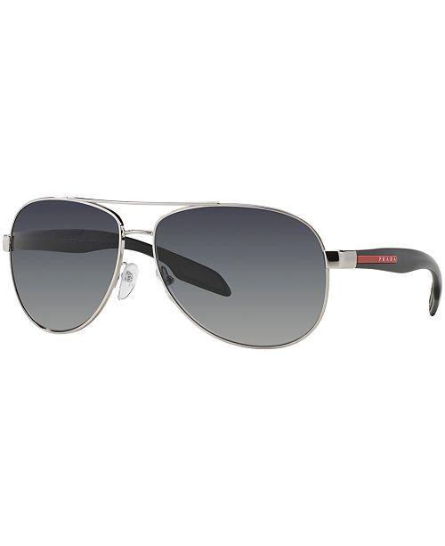 20e6151b04bd4 ... Prada Linea Rossa Polarized Sunglasses