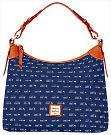 Dooney & Bourke Seattle Seahawks Hobo Bag