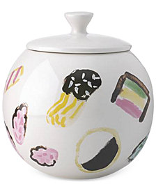 kate spade new york One Smart Cookie Cookie Jar