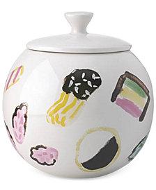 kate spade new york One Smart Cookie Cookie Jar