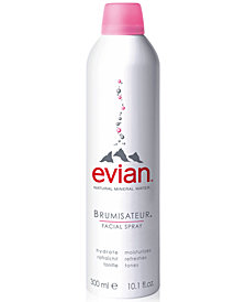 evian® Mineral Water Facial Spray, 10 oz