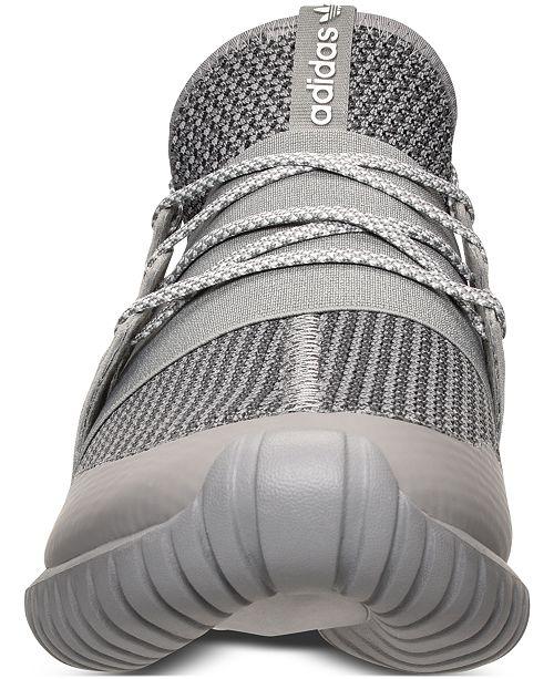 hot sales 2c58c b3f82 adidas Men's Originals Tubular Radial Casual Sneakers from ...