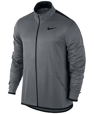 Nike Men's Dri-FIT Epic Woven Jacket