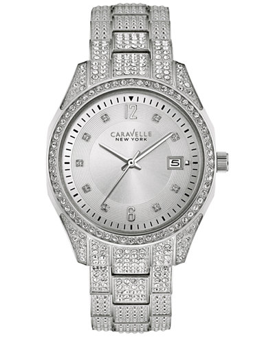 Caravelle by Bulova Watches at  – Caravelle Watch
